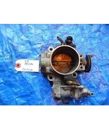 97-01 Honda Prelude bare H22 throttle body assembly OEM H22A H22A4 VTEC P13 - $99.99