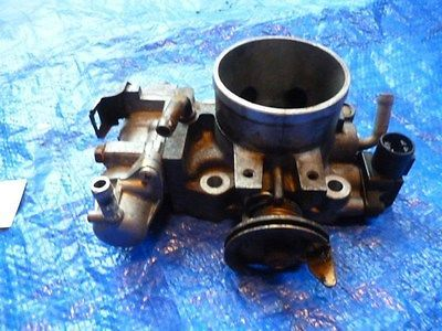 97-01 Honda Prelude bare H22 throttle body assembly OEM H22A H22A4 VTEC P13