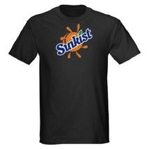 SUNKIST Orange Soda beverage t-shirt - $17.99+