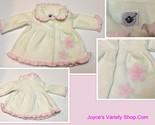 White goodlad infant dress jacket collage thumb155 crop