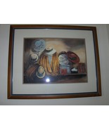 Carolyn Watson Mrs John Hats Picture Signed Gloves Scarves - $124.97