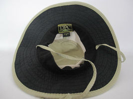 Dorfman Pacific Co DPC Fishing/Outdoor/Camping Vented Nylon Bucket Hat Sz S image 5