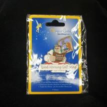 Disney Pin 30128 MK Good Morning Gathering Lady & Tramp Tony's Restaurant - $14.84