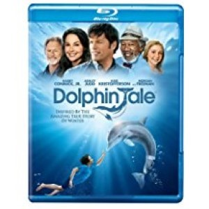 Dolphin Tale Br - Dvd