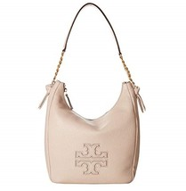 Tory Burch Harper Zip Hobo Bag Purse