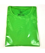 Patagonia Mens Activewear Pullover Short Sleeve Shirt / T-Shirt - Lime G... - $14.31