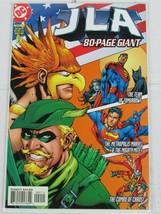 JLA 80 Page Giant 1999 # 2 DC Comics - C4952 - $1.99