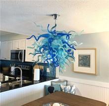 Exotic Murano glass chandelier, Customizable Italian Murano glass chande... - $999.00