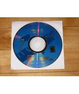 Microsoft Flight Simulator 2004 (Windows PC) DISC 2 ONLY replacement - $2.65