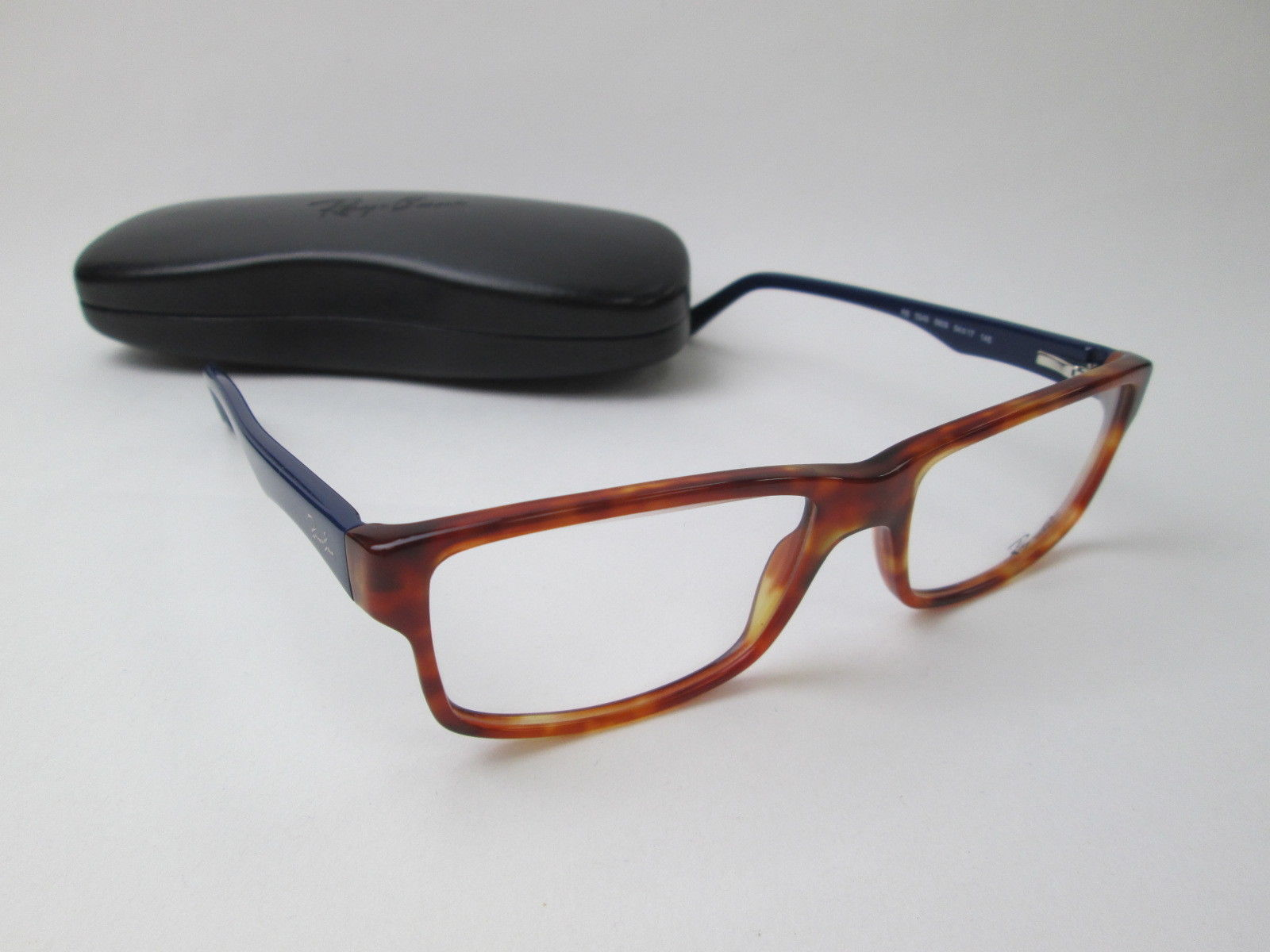 d09a1cf73fc9 RayBan RB5245 5609 Eyeglasses 54/17 145 and 50 similar items