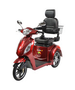 DRME-ZOOMER318CS-ZooMe-R 3-Wheel Recreational Power Mobility Scooter NEW - $2,195.00