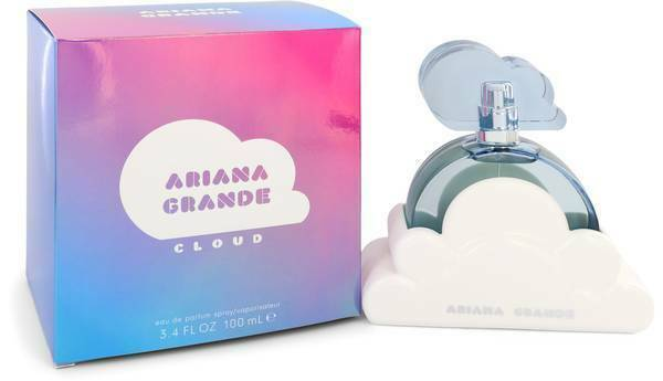 Ariana Grande Cloud 3.4 Eau De Parfum Spray
