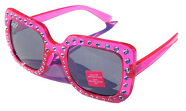 Jojo Siwa Danza Mamme Nickelodeon 100% UV Shatter Resistente Occhiali da... - $10.36+