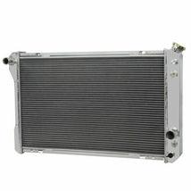 ALL ALUMINUM RADIATOR 951AL FOR 82-92 CAMARO FIREBIRD TRANS AM 2.5L 3.1L 5.0L image 5