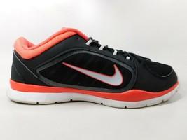 Nike Flexible Baskets 4 Tailles 10 M (B)42 Femmes Chaussures Entraînement Noir