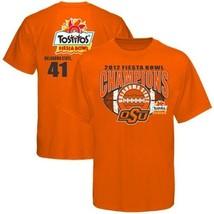 Oklahoma State Cowboys 2012 Fiesta Bowl Champions t-shirt new Pokes OSU ... - $18.55