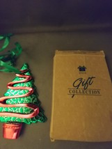 AVON Gift Collection Reflections of Christmas Ornament - Christmas Tree   image 2
