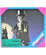 Playmobil Special 4506 Haunted Victorian Mansion Dracula 1993 New In Sea... - $24.74