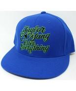 Taylor gang over everything Wiz Khalifa Royal Blue Hat Cap Snapback Cap ... - £22.52 GBP