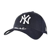 New Era New York Yankees Core Classic 9Twenty Adjustable Cap Hat Navy 11... - £15.35 GBP