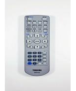 Genuine Toshiba DVD Player Remote Control MEDR16UX SD-P1900 SD-P2900 SD-... - $7.55