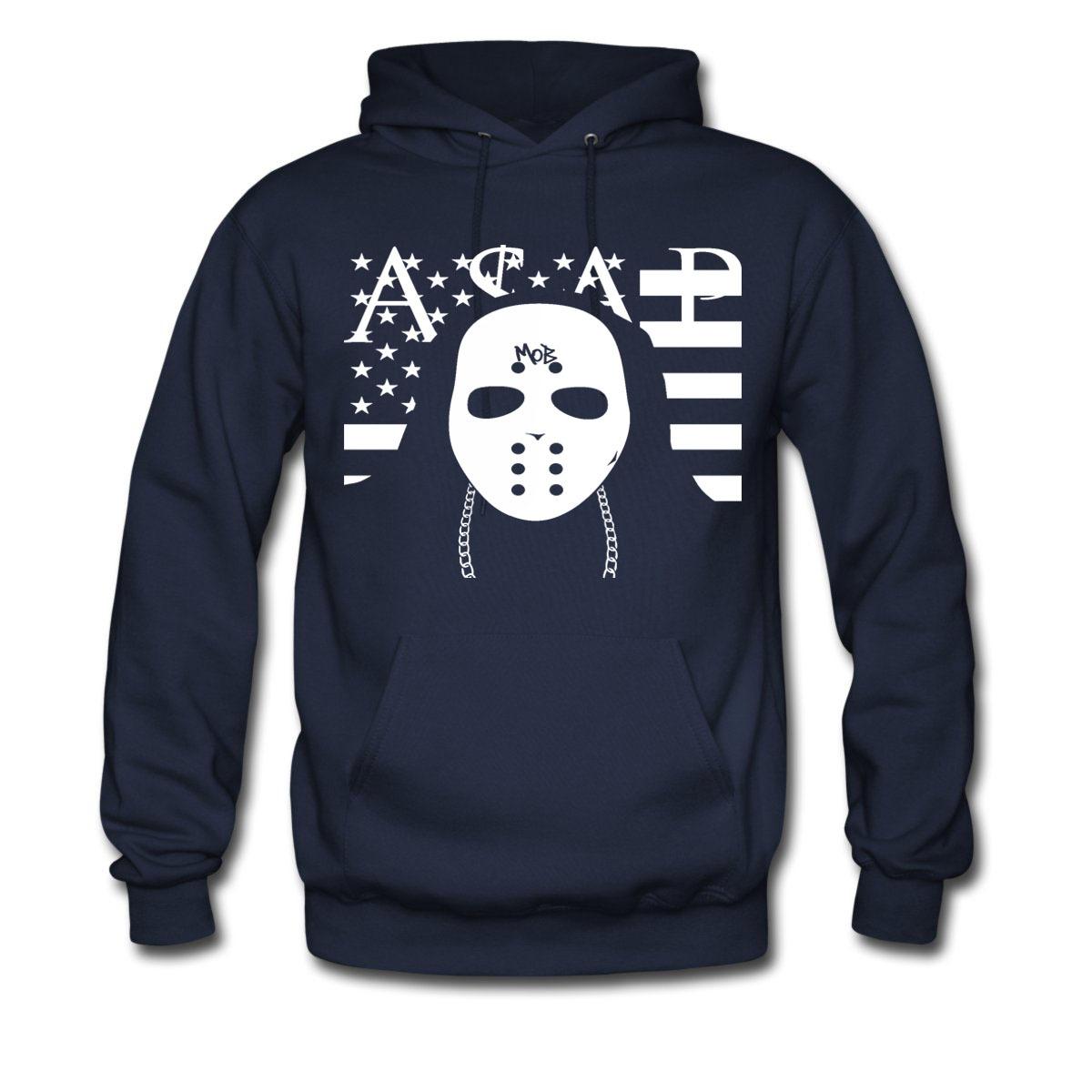 Asap rocky hoodie