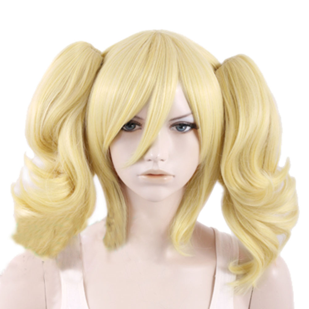 Yellow Hair Color Images Of Golden Yellow Hair Color