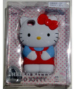 Adorable Hello Kitty IPhone 4/4S Cover Sanrio Brand New in Box iPhone 4 - $9.95