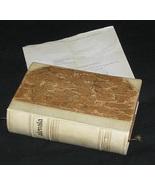 Kalevala Finnish 1922 Gallen-Kallela Folk Tale Mythology Poetry Book Ltd - $499.00