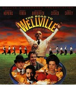 ROAD TO WELLVILLE BRIDGET FONDA LASERDISC RARE - $25.00