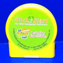Leap Frog Click Start Leapfrog Clickstart Cartr... - $9.90