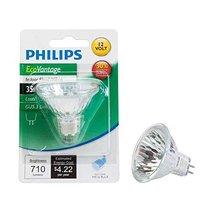 Philips 429233 50W Equivalent Halogen MR16 Flood Light Bulb - $11.79
