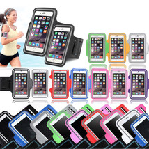Sports Running Workout Gym Armband Arm Band Case Cover Samsung Galaxy NO... - $5.98