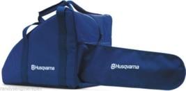 OEM Husqvarna 505690095, 505 69 00-95 Carrying Bag Case - $47.29