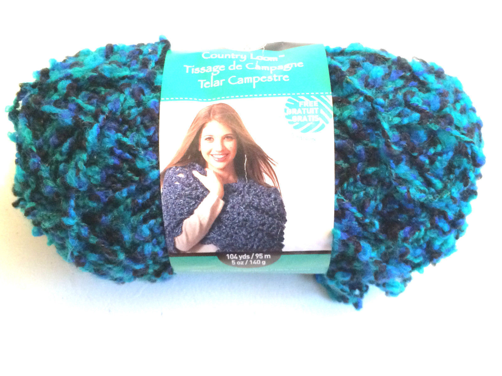Loops Threads Yarn: 1 customer review and 3 listings