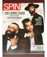 SPIN magazine November 2011 DAS RACIST cover Ic... - $11.67