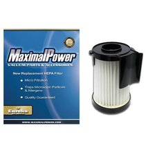 MaximalPower Replacement Vacuum Filter for Eure... - $8.80