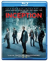 Inception (Blu-ray) (2010)