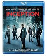 Inception (Blu-ray) (2010) - $2.95