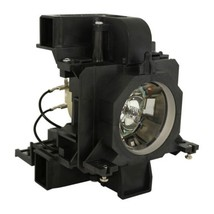 Panasonic ET-LAE200 Compatible Projector Lamp With Housing - $54.99
