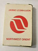 Northwest Orient Deck of Playing Cards   (#43) image 3