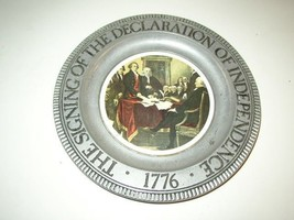 Vintage: Signing of the Declaration of Independence - $17.05