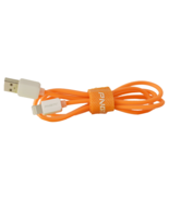 40 Inch iPhone Neon Orange Charging and Data Sy... - $5.00