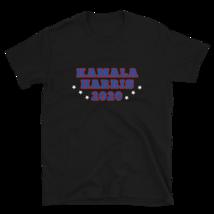 Kamala Harris T-shirt / Kamala Harris Short-Sleeve Unisex T-Shirt image 1