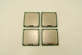 Lot of (4) Intel Xeon E5405 2.00GHz 12MB Cache 1333MHz LGA771 Server CPU... - $19.79