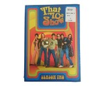 FREE SHIP -- That '70s Show Season Two DVD (Unopened!!)