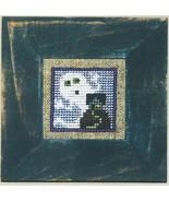 Little House Haunted cross stitch chart Bent Creek  - $6.75