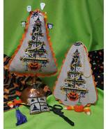 Hollow Eve's Tree cross stitch chart Blackberry Lane Designs - $13.50