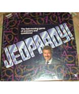 Jeopardy! Board Game - $24.95