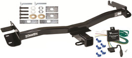 TRAILER HITCH W/ WIRING KIT FITS 1998-2003 TOYOTA SIENNA DRAWTITE CLASS ... - $202.03